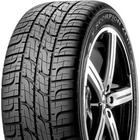 Pirelli Scorpion Zero 255/55 R19 111V XL FP M+S