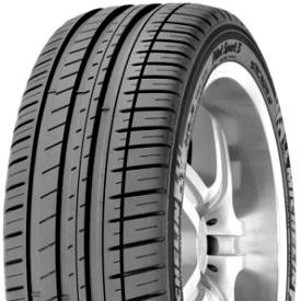 Michelin Pilot Sport 3 205/55 ZR16 91W