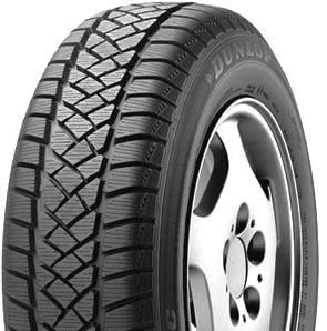 Dunlop SP LT60 225/70 R15C 112R 8PR M+S 3PMSF