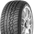Matador MP92 Sibir Snow 195/60 R15 88T + Brock RC30 6x15 4x100 ET47
