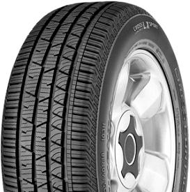 Continental CrossContact LX Sport 235/55 R19 101V M+S