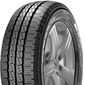 Pirelli Chrono Four Seasons 225/70 R15C 112/110S M+S