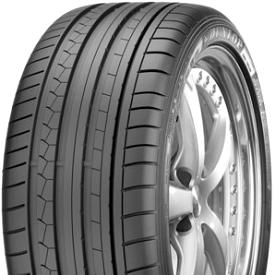 Dunlop SP Sport Maxx GT 245/30 ZR20 Z XL MFS