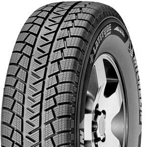 Michelin Latitude Alpin 255/55 R18 109V XL N1 M+S 3PMSF