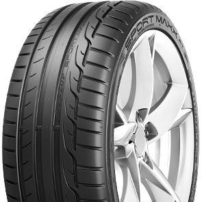 Dunlop Sport Maxx RT 195/40 R17 81V XL MFS