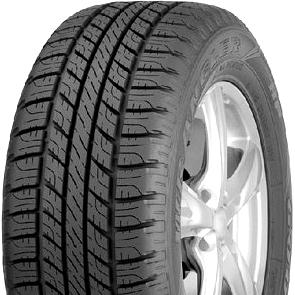 Goodyear Wrangler HP All Weather 235/55 R17 103H XL M+S