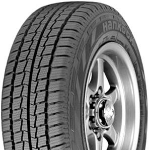 Hankook Winter RW06 195/75 R16C 107/105R M+S 3PMSF