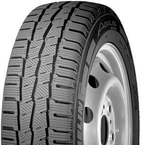 Michelin Agilis Alpin 225/65 R16C 112/110R M+S 3PMSF