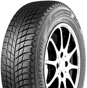 Bridgestone Blizzak LM001 185/65 R14 86T M+S 3PMSF