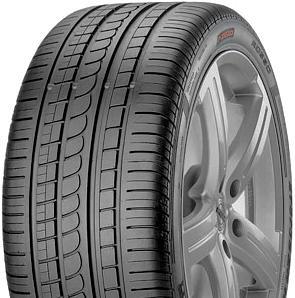 Pirelli PZero Rosso Asimmetrico 255/50 R19 103W MO