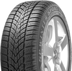 Dunlop SP Winter Sport 4D 225/45 R18 95V XL M+S 3PMSF