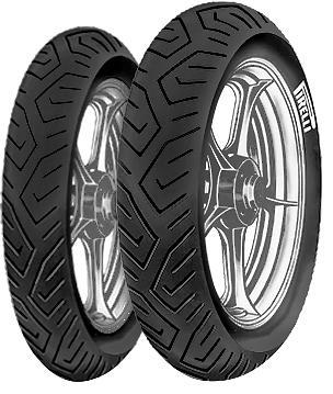 Pirelli MT 75 100/80-17 52P R TL