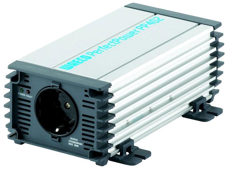 Menič napätia WAECO PerfectPower PP402 12/230V 350W