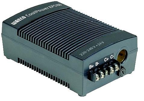 Napájací zdroj WAECO CoolPower EPS100 pre autochladničky