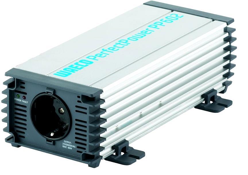Menič napätia WAECO PerfectPower PP602 12/230V 550W