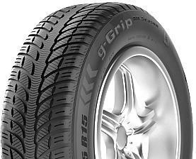 BF Goodrich G-Grip All Season 165/70 R14 81T