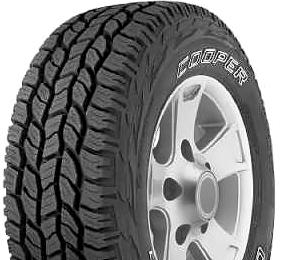 Cooper Discoverer A/T3 Sport 285/70 R17 121/118S OWL M+S
