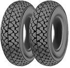 Michelin S83 3.00-10 42J F/R TL/TT