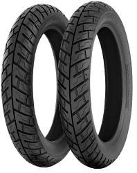 Michelin City Pro 100/90-18 56P F/R TT