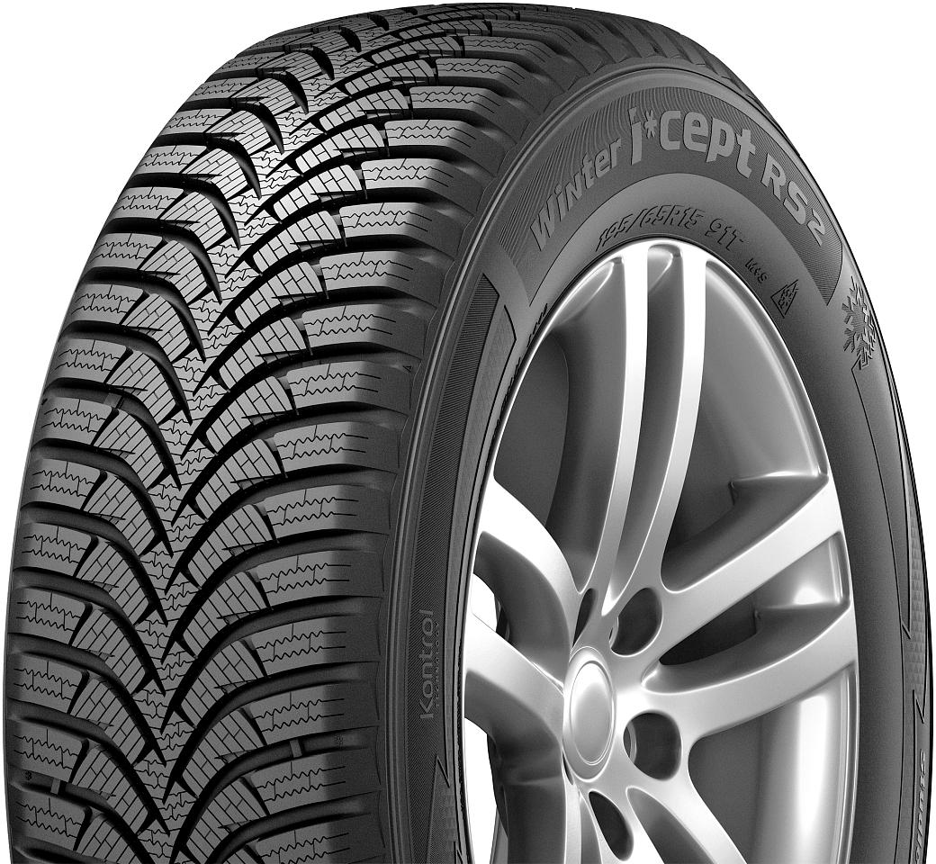Hankook Winter i*cept RS 2 W452 165/70 R14 81T M+S 3PMSF