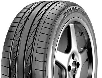 Bridgestone Dueler H/P Sport 235/55 R17 99V FR Run Flat