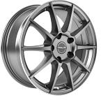 Proline UX100 Grey Rim Polished