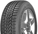 Dunlop SP WinterResponse 2 185/55 R15 82T + Dezent TD 6x15 4x108 ET25