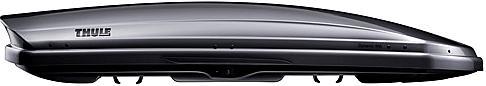 Strešný box Thule Dynamic M 800 Titan