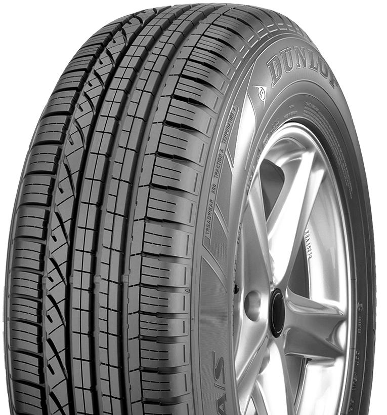 Dunlop GrandTrek Touring All Season 225/65 R17 106V XL MFS M+S 3PMSF