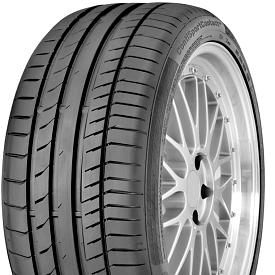Continental ContiSportContact 5P 245/35 R20 95Z XL
