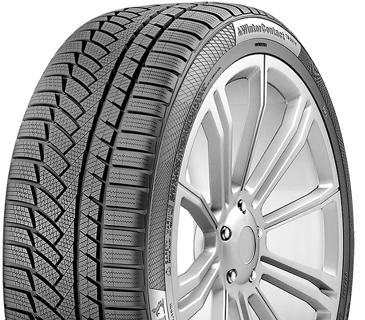 Continental WinterContact TS 850 P SUV 215/65 R16 98H FR M+S 3PMSF
