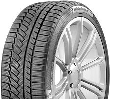 Continental WinterContact TS 850 P SUV ContiSeal 215/65 R17 99H + Brock RC30 7x17 5x114,3 ET38