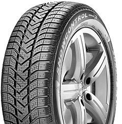 Pirelli Winter 190 SnowControl 3 165/70 R14 81T M+S 3PMSF