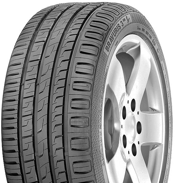 Barum Bravuris 3HM SUV 255/55 R18 109Y XL