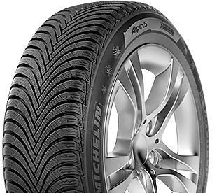Michelin Alpin 5 195/65 R15 91T M+S 3PMSF
