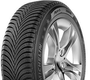 Michelin Alpin 5 205/55 R16 94V XL M+S 3PMSF