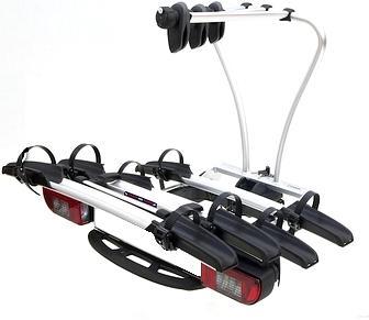 Nosič bicyklov Cykell T3, Whispbar WB T3 + 1 nosič