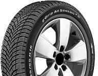 BF Goodrich G-Grip All Season 2 185/65 R14 86T M+S 3PMSF