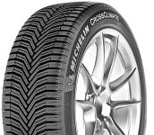 Michelin CrossClimate+ 195/55 R15 89V XL 3PMSF