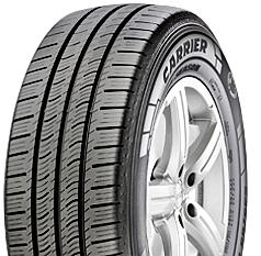 Pirelli Carrier All Season 195/75 R16C 110/108R M+S 3PMSF
