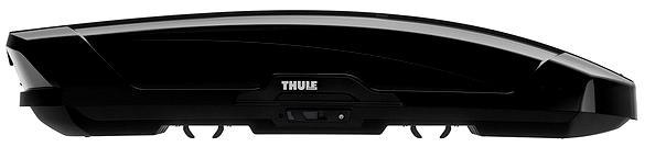 Strešný box Thule Motion XT XL Black