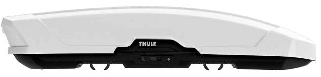 Strešný box Thule Motion XT XL White