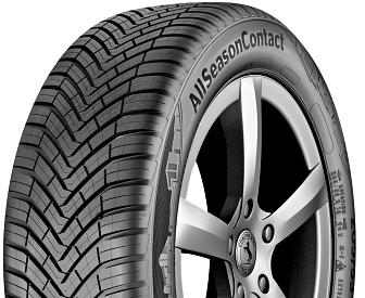 Continental AllSeasonContact 205/60 R16 96V XL M+S 3PMSF