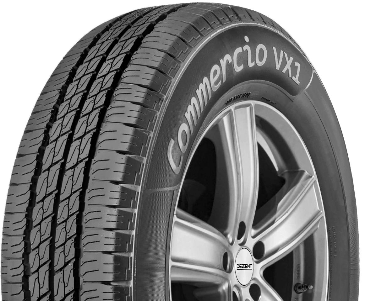 Sailun Commercio VX1 205/65 R16C 107/105T