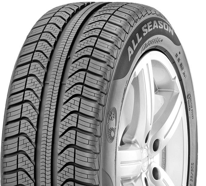 Pirelli Cinturato All Season Plus 205/55 R16 91V M+S 3PMSF