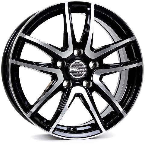 Proline VX100 Black Polished