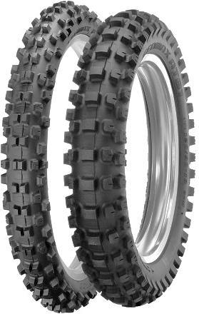 Dunlop GeoMax AT81 90/90-21 54M F TT