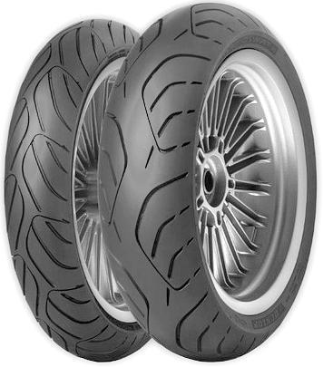 Dunlop SportMax RoadSmart 3 SC 120/70 R15 56H F TL