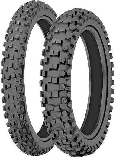 Dunlop GeoMax MX52 120/80-19 63M R TT