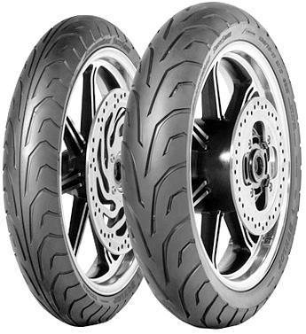 Dunlop ArrowMax StreetSmart 100/80-17 52H F TL